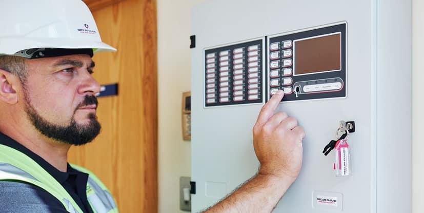 Yangın Alarm Yıllık Bakım Onarımı